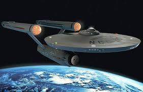 Enterprise begins Five-year mission