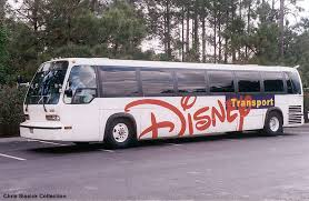Disney Transport