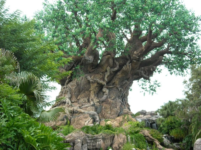 Disney's Tree of Life
